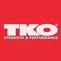 TKO Sports logo