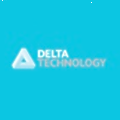 Delta Technology logo