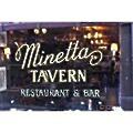 Minetta Tavern logo