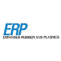 Expanded Rubber and Plastics logo