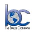 The Bales Company logo