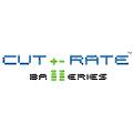 CutRateBatteries.com logo
