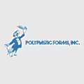 Polyplastic Forms logo