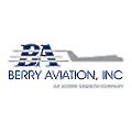 Berry Aviation logo