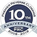 Premier Reverse Closings logo