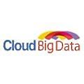 CloudBig D logo