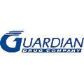 Guardian Drug logo