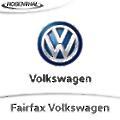 Fairfax Volkswagen logo