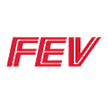 FEV Group logo