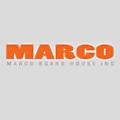 Marco Board House logo