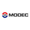 MODEC logo