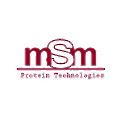 MSM Protein Technologies logo