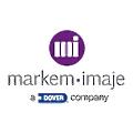 Markem-Imaje logo