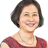 Elise Tchen Thebault