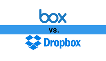Battle of the Boxes: Dropbox vs. Box